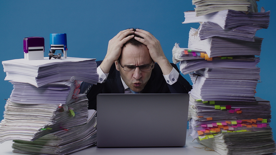 tax filing mistakes